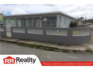 Urb. La Ceiba, Juncos Real Estate Puerto Rico
