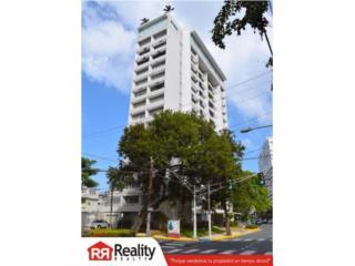 Cond. Condado Plaza, San Juan-Condado-Miramar Real Estate Puerto Rico