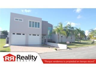 Sect Camino de la Via - Como Nueva! , San Lorenzo Real Estate Puerto Rico
