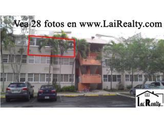 Cond. Alborada - PH, equipado, terraza, Bayam�n Bienes Raices Puerto Rico