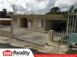 Bo. Collores - Sect La Fermina, Las Piedras Real Estate Puerto Rico