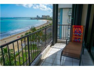 Villas del Mar Isla Verde 3/2 *Vista Directa Mar*, Carolina - Isla Verde Real Estate Puerto Rico