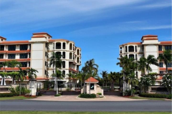 Coco beach resort puerto rico venta bienes raices r o for Bano grande puerto rico