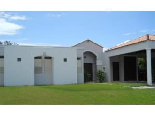 HACIENDA DEL CLUB GOLF Y PLAYA , Cabo Rojo Real Estate Puerto Rico