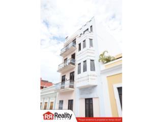 Calle Luna #311, San Juan-Viejo SJ Bienes Raices Puerto Rico