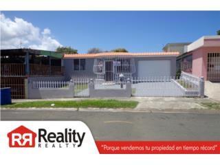 Colinas del Marquez, Vega Baja Real Estate Puerto Rico