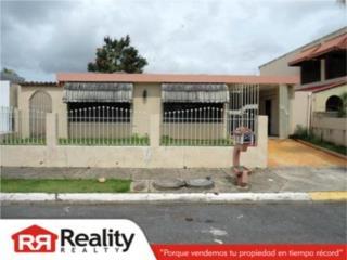 Levittown 5ta Secc. - Short Sale - REBAJADA, Toa Baja-Levittown Real Estate Puerto Rico