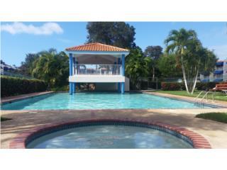 Comodo Apto. de  3 hab. 2 banos $114,000, San Juan-R�o Piedras Real Estate Puerto Rico