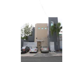 Excelente, C�mdo y C�ntrico Almac�n en Hato Rey, San Juan-Hato Rey Real Estate Puerto Rico