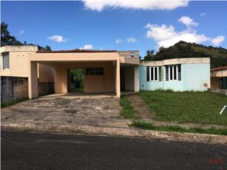 PROYECTO ESTANCIAS DE MONTELLANO, Morovis Real Estate Puerto Rico
