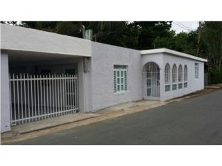 Minillas. 3-1  $62 mil, Bayam�n Bienes Raices Puerto Rico