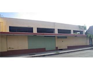 COMERCIAL - PONCE GUADALUPE ST. -SUBASTA, Ponce Bienes Raices Puerto Rico