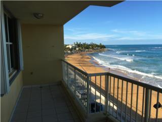 Vistas del Faro-BEACH FRONT-3B/2B/2PKG , Luquillo Real Estate Puerto Rico