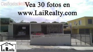 Santa Monica - Family, terraza, de show, Bayam�n Real Estate Puerto Rico