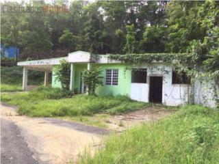 dos casas bo . Tosas florida PR $65,000k, Florida Real Estate Puerto Rico