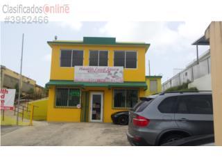 Jardines de Rio Grande por la 65th de Infanteria, R�o Grande Bienes Raices Puerto Rico