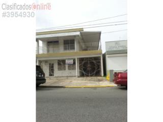Frente a Hospital Dom�nguez. 8/2 135K, Humacao Real Estate Puerto Rico
