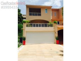 Townhouse 183.620 m.c. 3 cuartos y 2 banos, Humacao Real Estate Puerto Rico