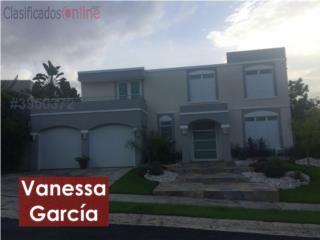 Hermosa casa de esquina en calle sin salida!!!!, Caguas Bienes Raices Puerto Rico