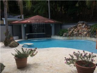 ***ARBOLES DE MONTEHIEDRA SPECTACULAR, PICSINA ***, San Juan-R�o Piedras Real Estate Puerto Rico