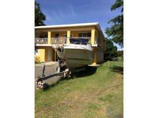 casa 1/2 cuerda   cerca de Puerto del Rey, Fajardo Real Estate Puerto Rico