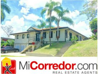 Beverly Hills secluded mansion $25,000 PARA GASTOS, Guaynabo Real Estate Puerto Rico