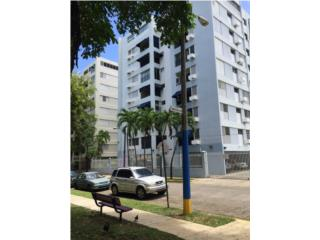 Apartamento Cond. Venus Plaza A 100K , San Juan-Hato Rey Bienes Raices Puerto Rico