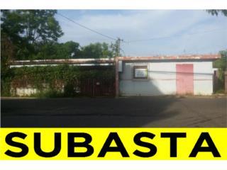 BO. RIO CA�AS, MAYAGUEZ - SUBASTA, Mayag�ez Real Estate Puerto Rico