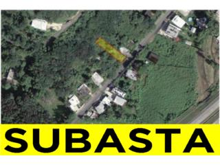 BO. QUEBRADA SECA, CEIBA- SUBASTA, Ceiba Real Estate Puerto Rico