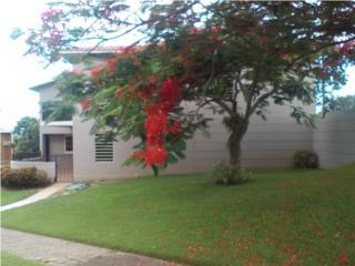 Residencia en Quintas de Candelero de Esquina, Humacao Real Estate Puerto Rico