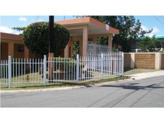 3 casas en 1! De esquina Bo. Barahona, Morovis Real Estate Puerto Rico