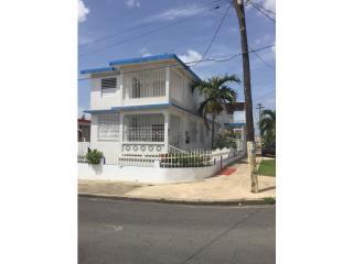 Braulio Due�o Colon calle #2 esq   Viva de Rentas, Bayam�n Real Estate Puerto Rico