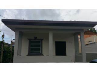 Liquidación! Villa Palmeras Inversion Remodelada, San Juan-Santurce Bienes Raices Puerto Rico