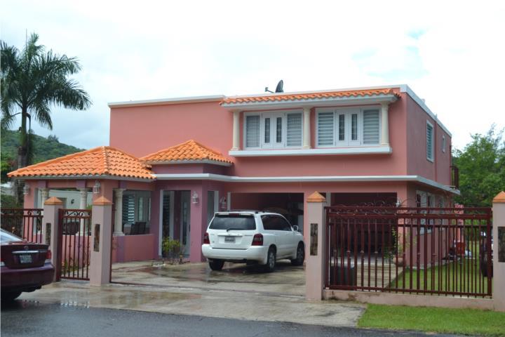 Colinas del yunque puerto rico venta bienes raices r o grande puerto rico real estate for sale - Urbanizacion las colinas el casar ...