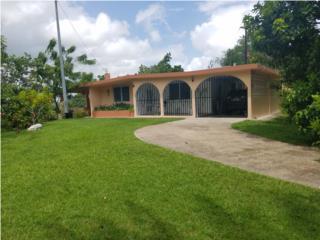 Bo. Ortiz Sector La Falcona, Toa Alta Real Estate Puerto Rico
