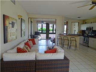 Fairlakes Village Penthouse 3/2 $265,000 , Humacao-Palmas Real Estate Puerto Rico