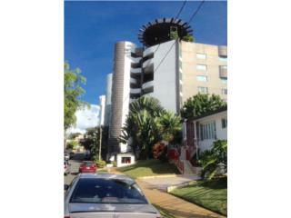 Cnd. GAIA   2H-2.5B SUB-PH Perfecto Estado, Guaynabo Real Estate Puerto Rico