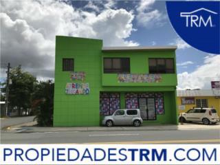 Santa Rosa Calle Main-Venta por Dueño, Bayamón Bienes Raices Puerto Rico