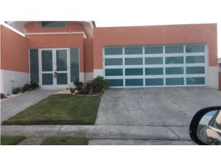 Veredas, casona remodelada, 4 cuartos, 21/2banos, Gurabo Real Estate Puerto Rico