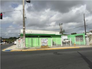 PROPIEDAD COMERCIAL C-1 10 ESTACIONAMIENTOS , San Juan Real Estate Puerto Rico