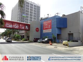 Ave. Roosvelt-Edificio de Oficina-32,000 SF, Guaynabo Real Estate Puerto Rico