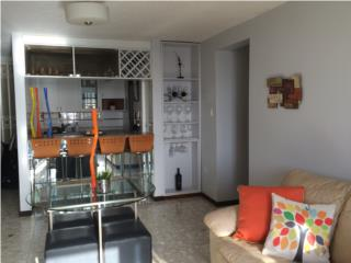 Apto-Hilltop Mansions-2H-2B-Piso14-$200k, San Juan-Condado-Miramar Real Estate Puerto Rico