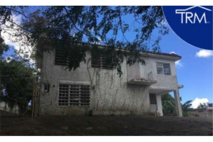 Colinas Del Yunque Puerto Rico Venta Bienes Raices R 237 O