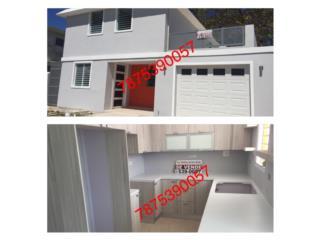 LEVITTOWN-TODO NUEVO-ELEGANTE-$0 GASTOS DE CIERRE, Bayamón Real Estate Puerto Rico