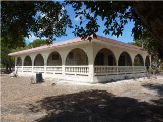 Bienes Raices Cabo Rojo Puerto Rico