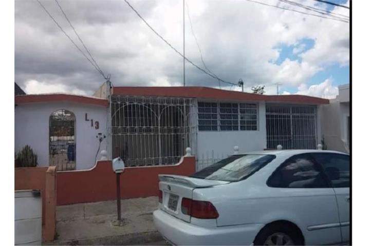 Venta casa urb la plata de cayey autos post - Apartamentos puerto plata puerto rico ...