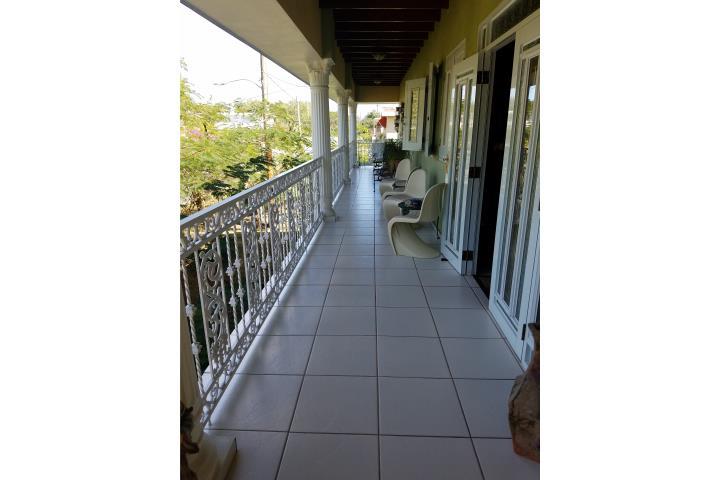 Villa milagros puerto rico venta bienes raices cabo rojo for Villa milagros