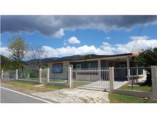 Casa 3c y 2b, 123k, Sabana Grande Bienes Raices Puerto Rico