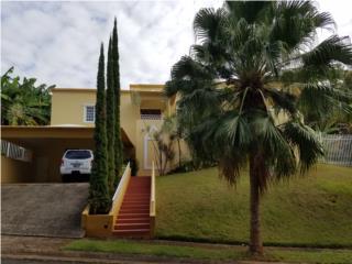 Hermosa Casa en Cerro Las Mesas Mayagüez, Mayagüez Real Estate Puerto Rico