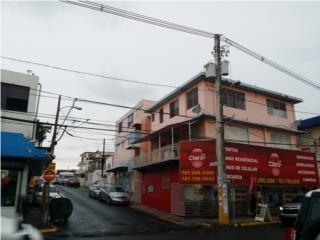 2 X PRECIO DE 1 EDIF COMERC. AVE. BORINQUEN, San Juan-SanturceReal Estate Puerto Rico Bienes Raices